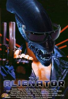 The Alienator
