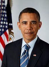 Barack Obama is a human