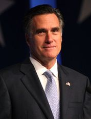 Mitt Romney is a terminator