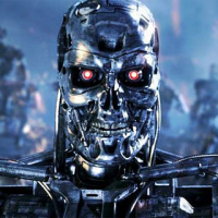 T-800 from The Terminator series