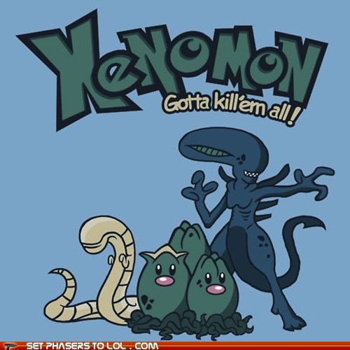 Xenomon