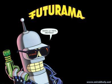 Bender as a terminator