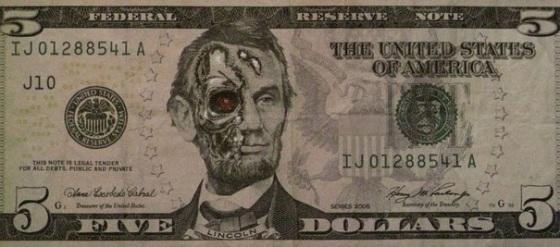 Terminator Lincoln