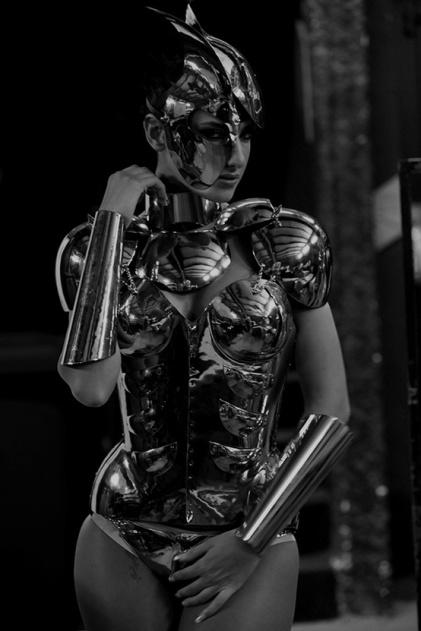 Wanna be terminator