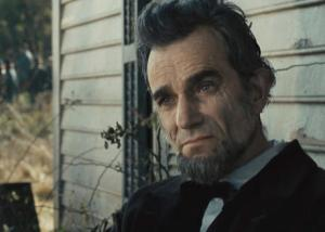 Daniel Day-Lewis is an alien-human