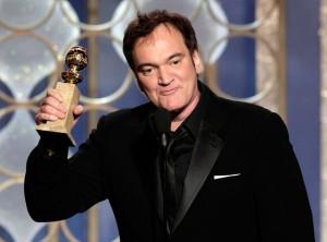 Quentin Tarantino is a human